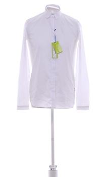 Dámská košile Versace Jeans bílé barvy