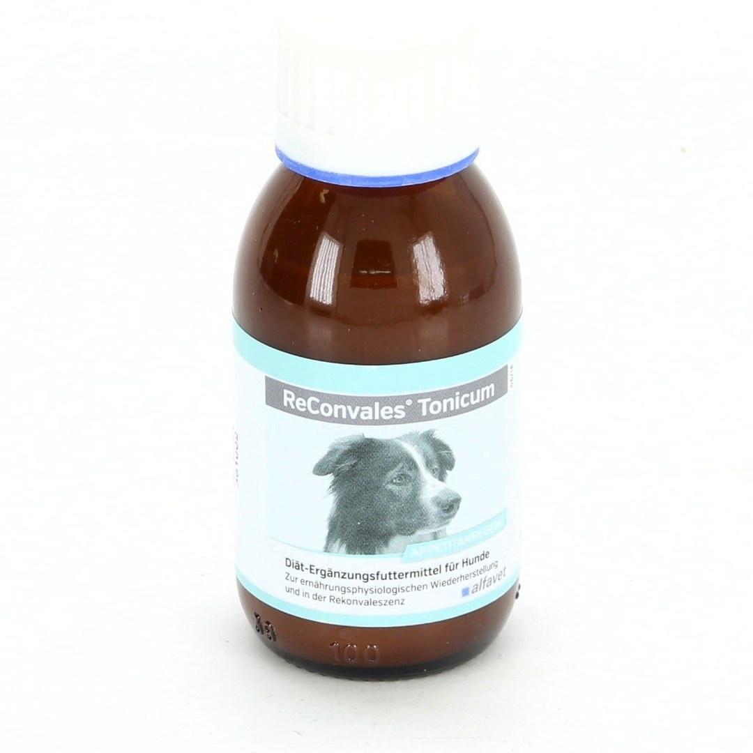 Doplněk stravy pro psy ReConvales Tonicum
