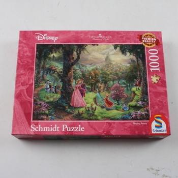 Puzzle 1000 Schmidt 59474
