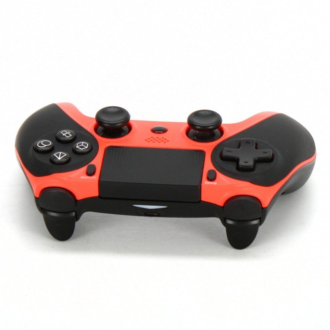 Gamepad RoHS ps4 ovladac F1