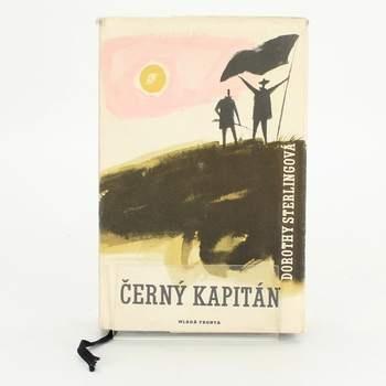 Kniha Dorothy Sterlingová: Černý kapitán