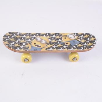 Dětský skateboard Despicable Me 3