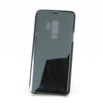 Pouzdro Samsung Galaxy S9+ černé