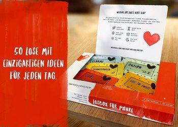 Karty pro páry Herzmeister