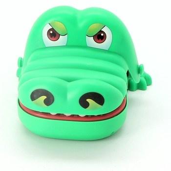 Dětská hra Krokodýl zubař Sipobuy
