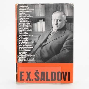 F. X. Šaldovi Josef Hora