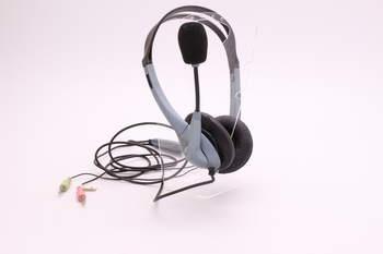 Náhlavní sluchátka