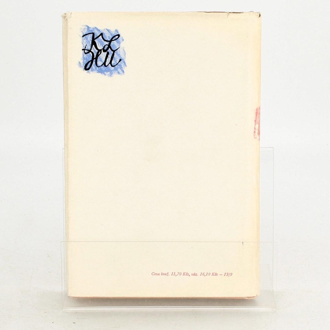 Kniha Natan Rybak: Omyl Honoré de Balzaka