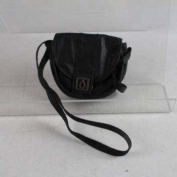 Crossbody kabelka Volcom odstín černé