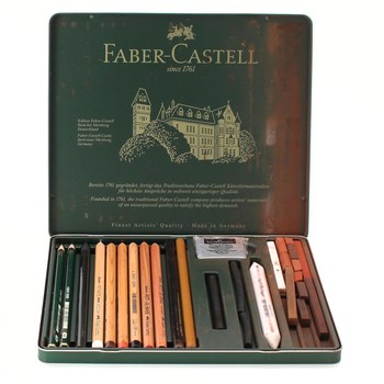 Monochromatický set Faber-Castell 112976