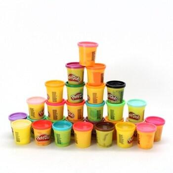 Modelína Play-Doh Mega Pack, 36 kusů