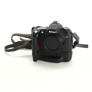 Analogová zrcadlovka Nikon F75