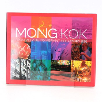 Mong Kok: From village to vibrant hub