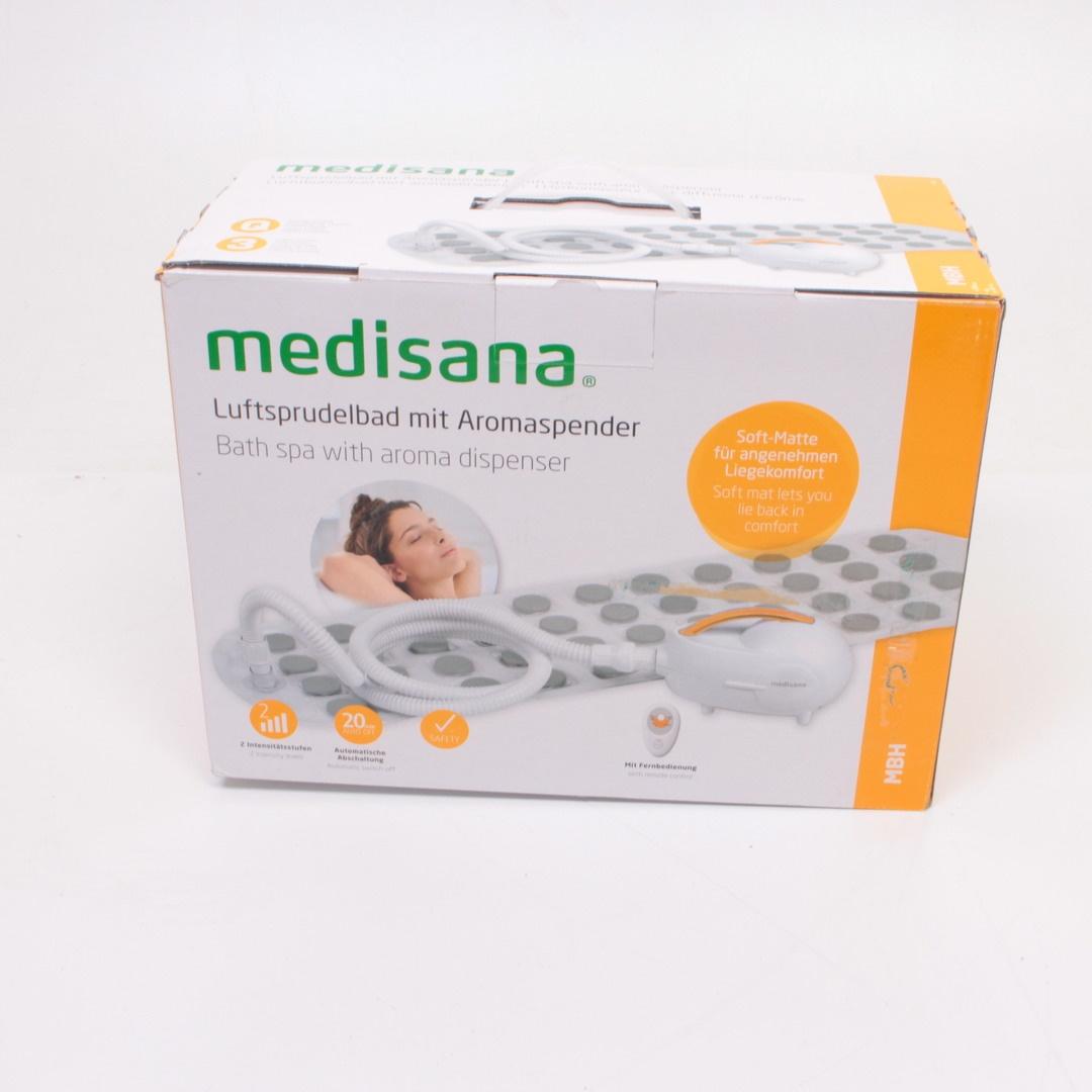Domácí wellness Medisana MBH