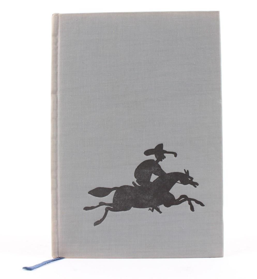 Kniha Frederik Hetmann: Sága pušek, seker a las