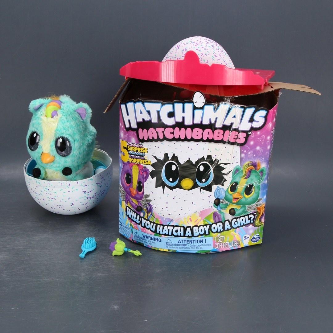Postavička ze série Hatchimals Surprise