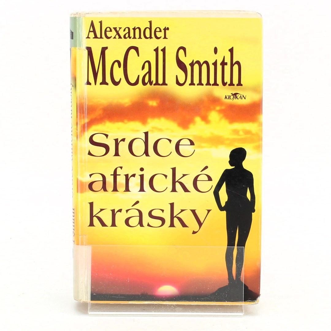 Alexander McCall Smith: Srdce africké krásky
