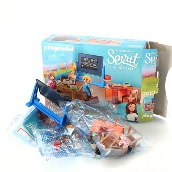 Stavebnice Playmobil 70121 Spirit