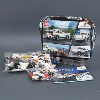 Stavebnice Lego SPEED 75895 Porsche 911