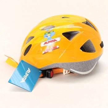 Dětská helma Alpina Ximo Lion, 47-51 cm