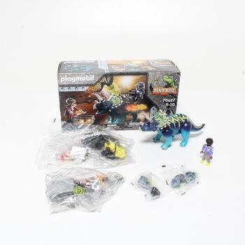 Stavebnice Playmobil 70627