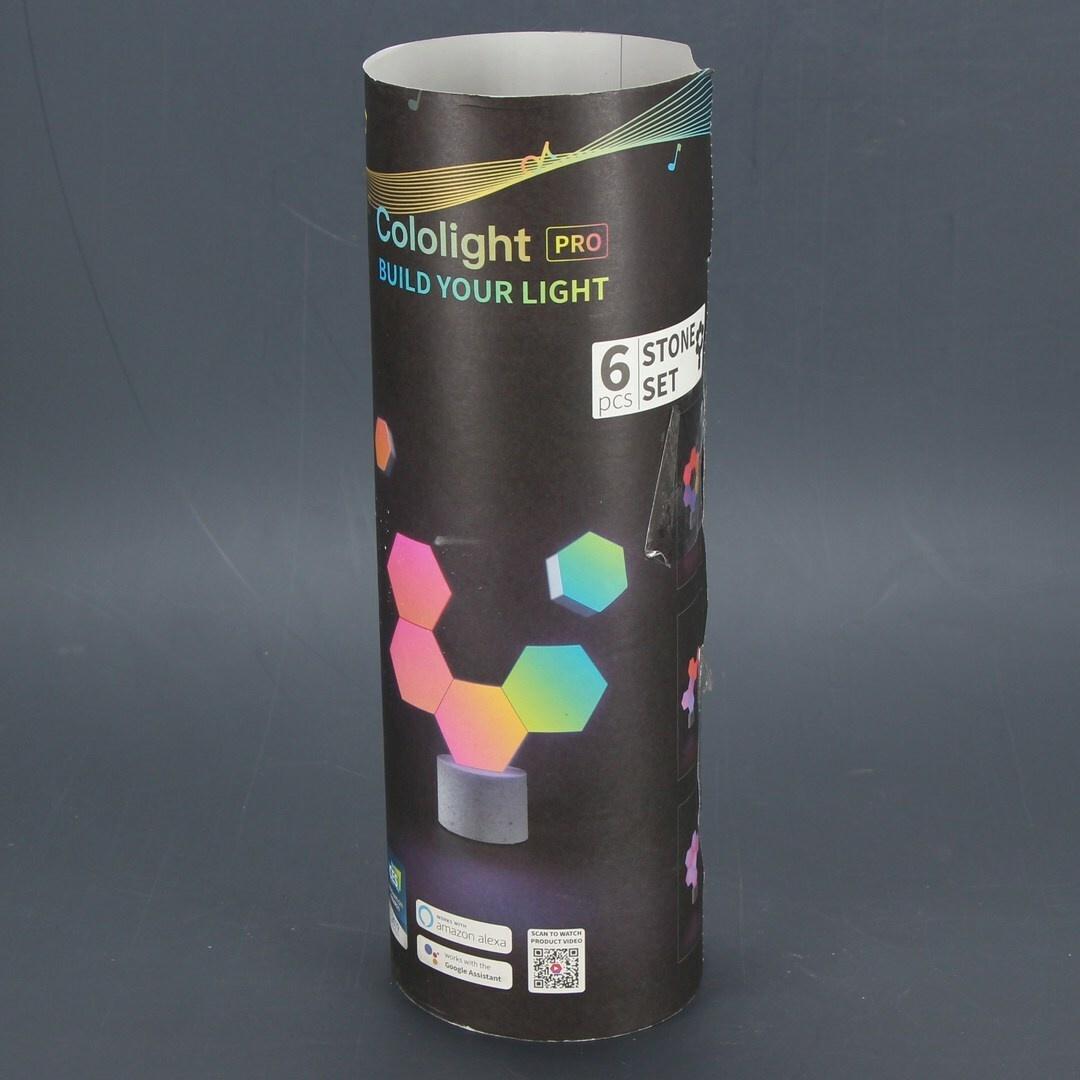 Chytré osvětlení Cololight Set RGBW