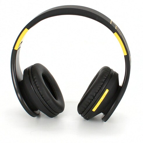 Sluchátka PowerLocus TF, FM pro iPhone