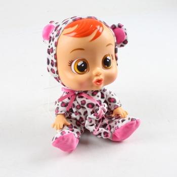 Plačící panenka Lea Baby Doll