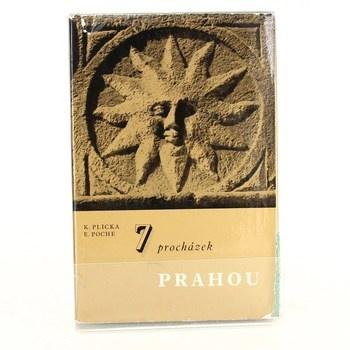 Karel Plicka: 7 procházek Prahou