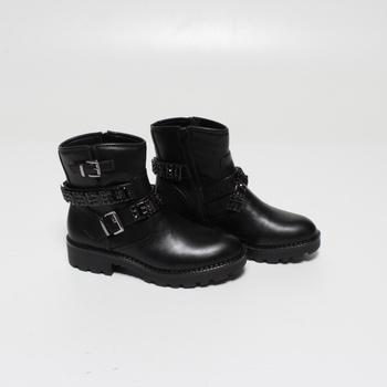 Dámské kotníčkové boty Buffalo Moriah