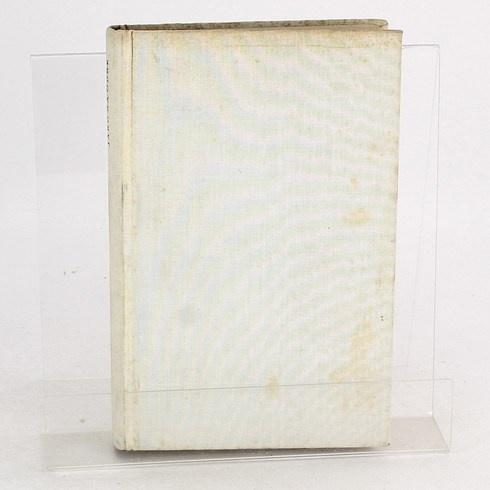 Kniha Jaro na Odře E. G. Kazakevič