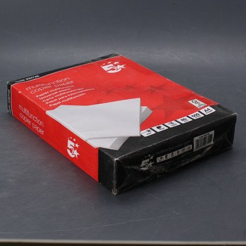 Balení bílých papírů 5 Star 332748