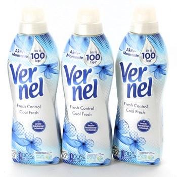 Aviváž Vernel Fresh Control Cool Fresh 3 ks