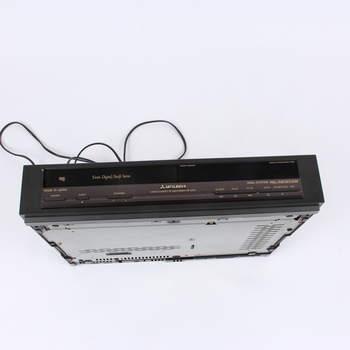 Videorekordér Mitsubishi HS M34