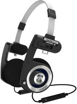 Náhlavní sluchátka Koss Porta Pro