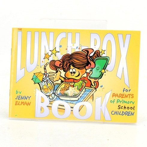 Jenny Elkan: The Lunch-Box Book