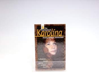 Kniha Iva Procházková: Karolína
