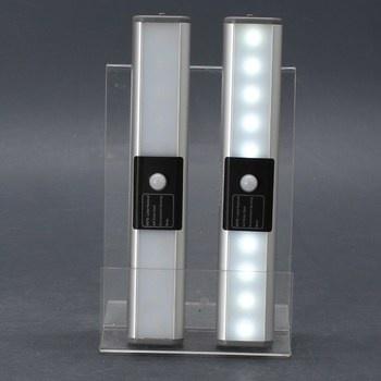 Senzorové LED světlo RXWLKJ Wireless Motion