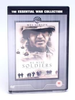 DVD Warner Bros We were soldiers