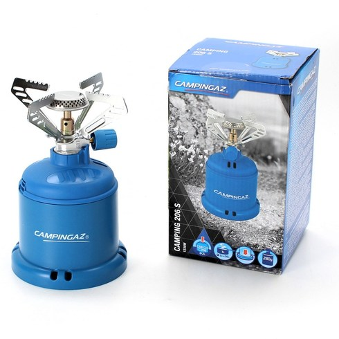 Plynový vařič Campingaz 206 S