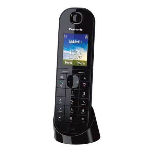 Bezdrátový telefon Panasonic KX-TGQ400GB