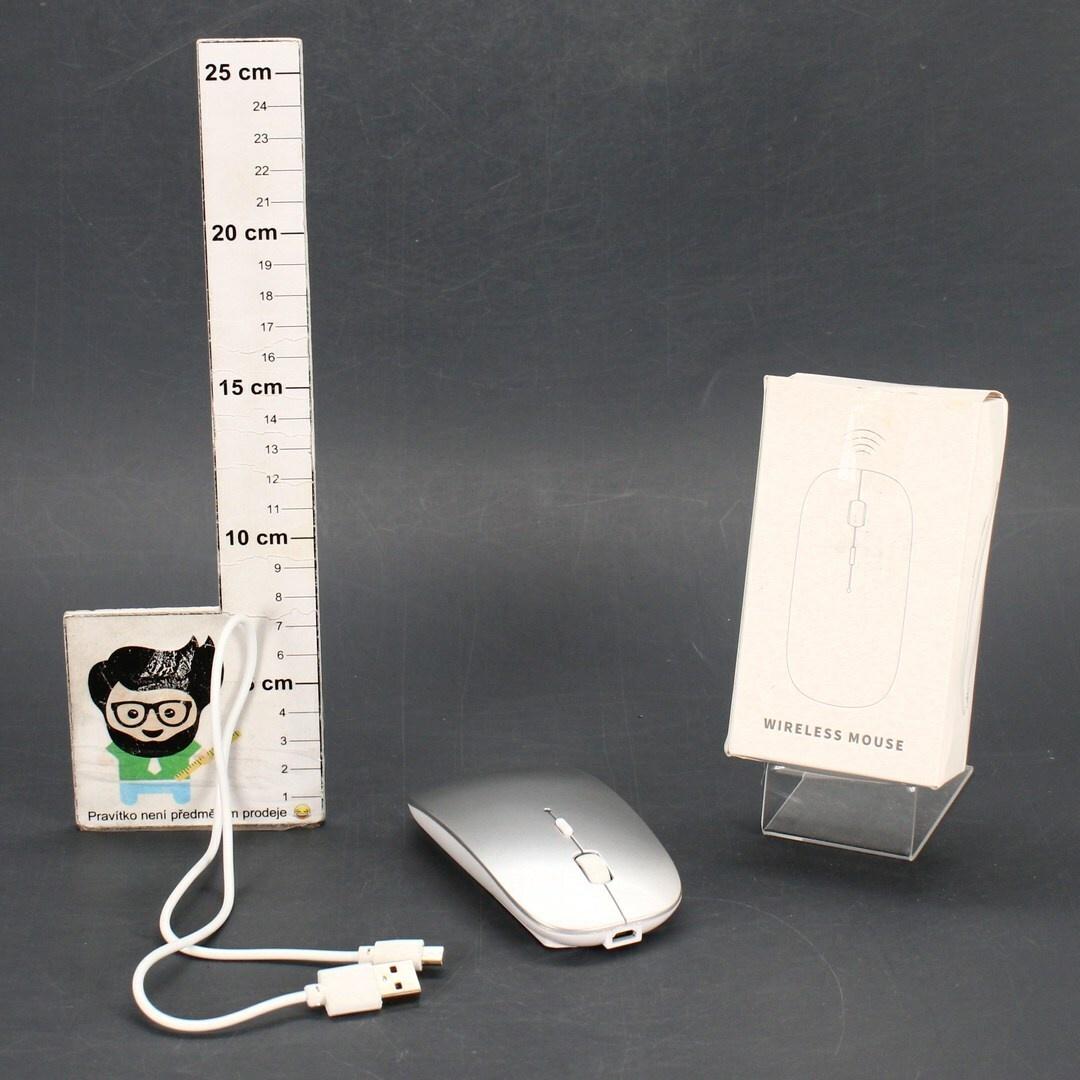 Bezdrátová myš Logitech 802.11a