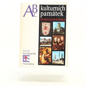 Jaroslav Pešina: ABC kulturních památek Československa
