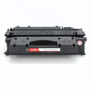 Alternativní toner HP CF280X