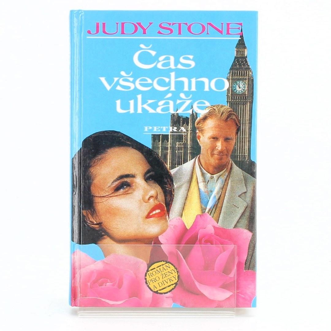 Čas všechno ukáže, Judy Stone
