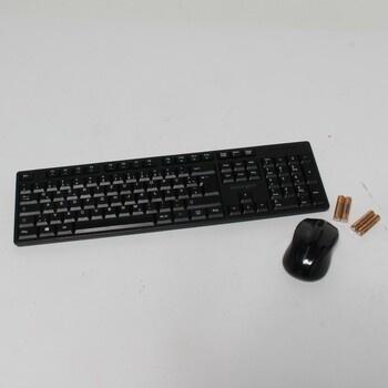 Set klávesnice a myši Kensington Pro Fit, DE