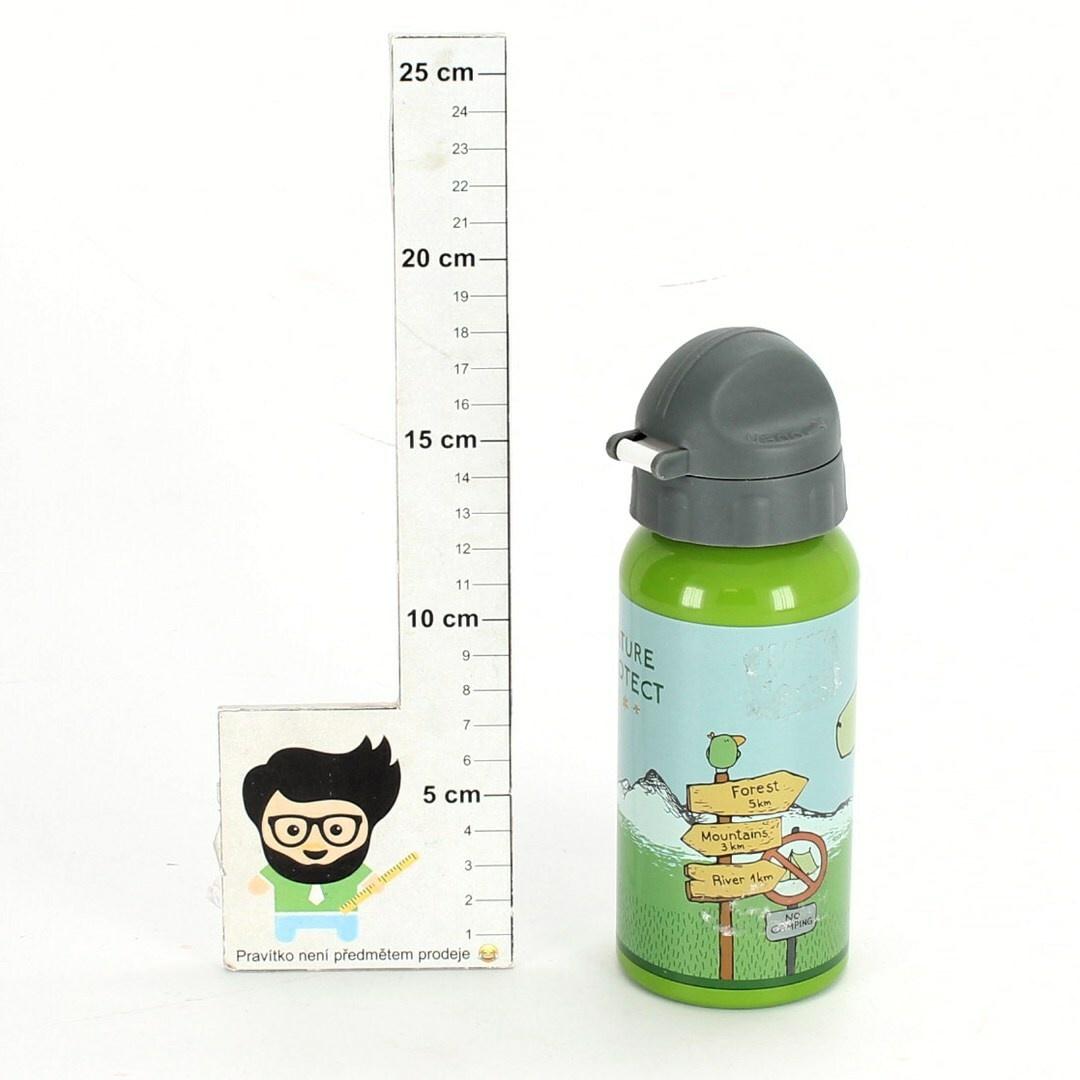 Dětská láhev na pití Sigikid Forest Grizzly