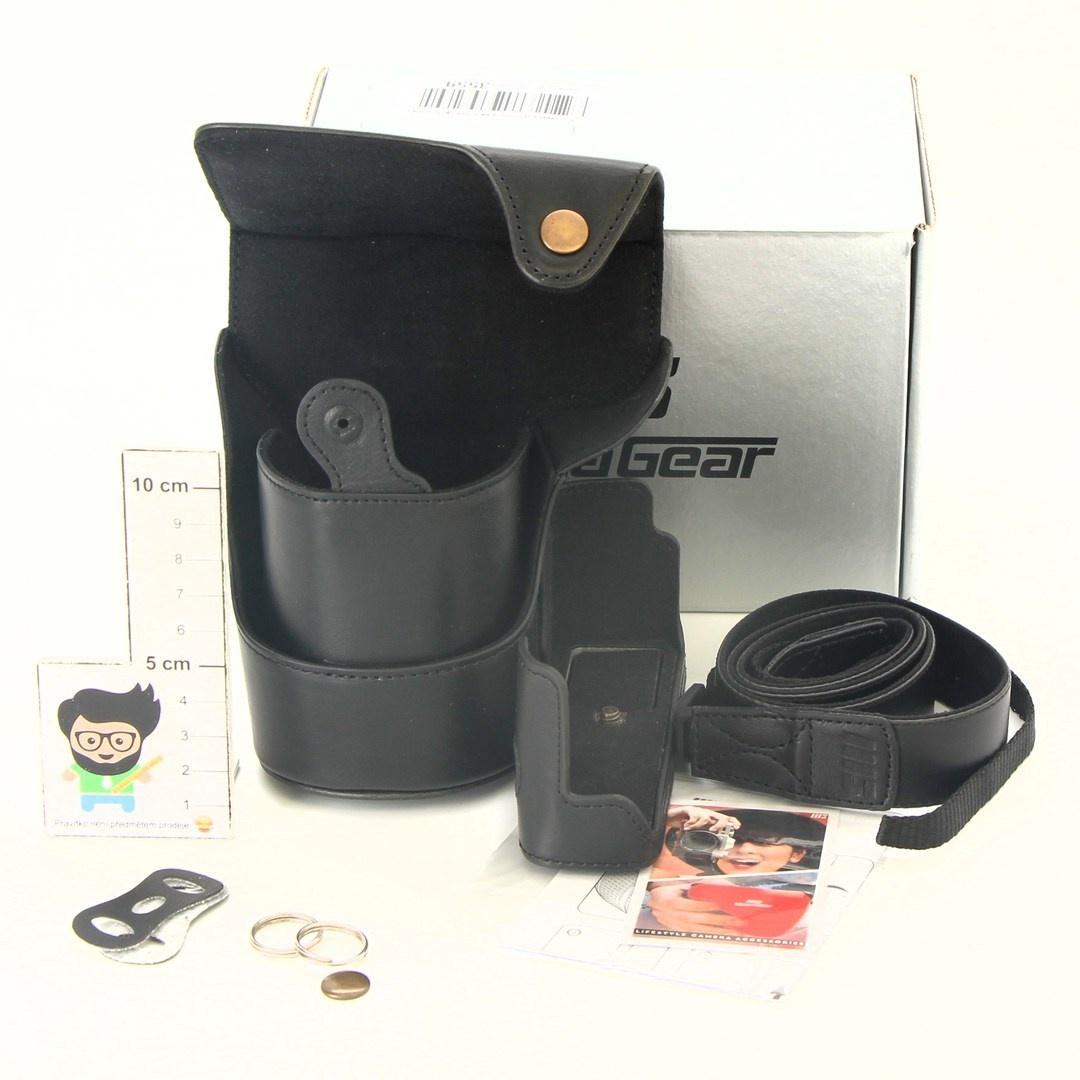Pouzdro na fotoaparát MegaGear MG981