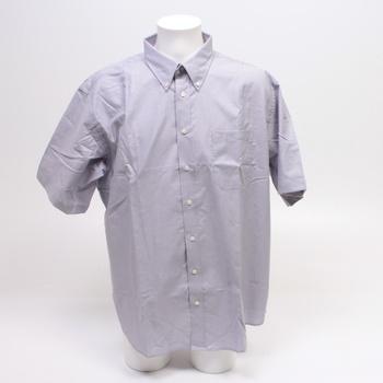 Pánská košile Fruit of the Loom krátký rukáv