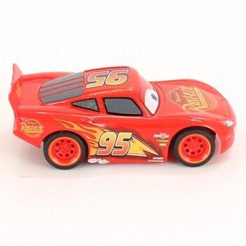 Auto na dálkové ovládání Disney McQueen